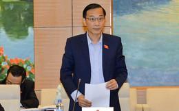 Chính phủ được đề nghị báo cáo đậm nét hơn về chống tham nhũng