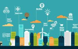 Hà Nội tìm giải pháp cho các vấn đề đô thị thông qua xây dựng thành phố thông minh
