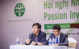 """Tất tay vào VPB, thành quả từ đầu năm của Passion Investment (PIF) """"đổ sông đổ bể"""" chỉ sau 1 tháng"""