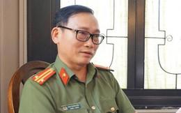 """Trung tá Đào Trung Hiếu: """"TP Hồ Chí Minh nên thành lập các tổ 141, 142 như Hà Nội"""""""