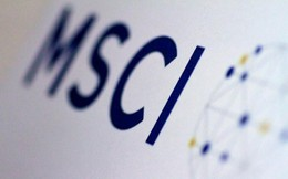 """Cổ phiếu Việt Nam bất ngờ lọt """"mắt xanh"""" của MSCI, 5/18 cổ phiếu lọt rổ"""