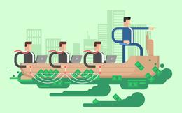 3 nguyên tắc vàng trong quản lý và thu phục nhân tài: Doanh nghiệp muốn thành công thì lãnh đạo nhất định phải biết điều này