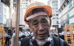 Cuộc sống của những người già ở Hồng Kông: Vẫn phải vật lộn mưu sinh dù đã quá tuổi nghỉ hưu