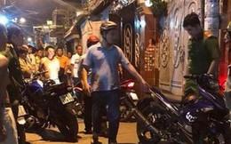 """NÓNG: Bắt thêm nghi can trong nhóm trộm cướp đâm chết 2 """"hiệp sĩ"""" ở Sài Gòn"""