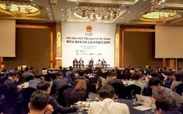 Đầu tư gián tiếp từ Hàn Quốc: 3 tỷ USD là còn khiêm tốn
