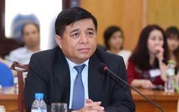 """Bộ trưởng Nguyễn Chí Dũng: """"Không đầu tư vào Việt Nam là thiệt thòi cho nhà đầu tư Mỹ"""""""