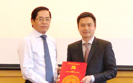 Ông Phạm Văn Thanh đảm nhiệm chức vụ Bí thư Đảng ủy Petrolimex