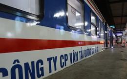 Cận cảnh toa tàu thế hệ 3 chất lượng cao vừa được ngành đường sắt đưa vào hoạt động
