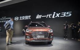 """Khi """"sản xuất cho Trung Quốc"""" trở thành tôn chỉ mới của Hyundai"""