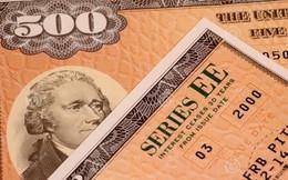 Lợi suất trái phiếu 10 năm của Mỹ tăng lên mức cao nhất từ 2011, chứng khoán Mỹ chìm trong sắc đỏ