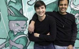 Chuyện 2 người bạn học Stanford 'muối mặt' nhận 75 lời từ chối đầu tư vào startup nhưng nhờ kiên trì, 3 năm sau họ cùng trở thành tỷ phú đôla khi mới tròn 30 tuổi