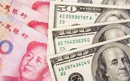 Trung Quốc tiếp tục mua vào trái phiếu kho bạc Mỹ