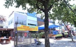Loạt nhà hàng, quán nhậu vi phạm trên đường Nguyễn Khánh Toàn trước giờ G bị phá dỡ