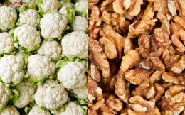 9 loại thực phẩm tự nhiên không chứa gluten - Tác nhân gây ra 55 căn bệnh nguy hiểm mà bạn không ngờ tới