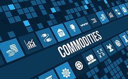 Thị trường hàng hóa ngày 17/5: Dầu, vàng, kim loại cơ bản và hàng nông sản đồng loạt tăng giá
