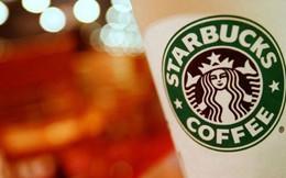 Starbucks muốn mở thêm 3.000 cửa hiệu ở Trung Quốc trong 5 năm