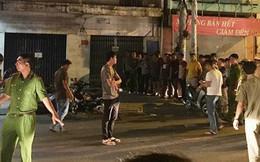 """Vụ 2 """"hiệp sĩ"""" Sài Gòn bị đâm chết: Nghi can thứ 3 và Tài """"mụn"""" là bạn tù"""