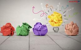 Muốn có tư duy sáng tạo, hãy dành 10 phút mỗi ngày để luyện tập trí não với bài tập thú vị này