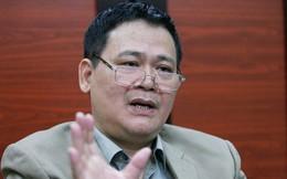 TS. Trần Kim Chung chỉ ra 10 dấu hiệu dẫn đến nguy cơ bong bóng bất động sản