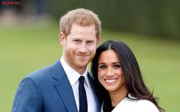 """Choáng ngợp với số tiền khủng mà Hoàng gia  Anh sẽ tiêu tốn cho """"hôn lễ thế kỷ"""" của Hoàng tử Harry"""