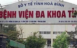 Vụ chạy thận ở Hòa Bình: Bệnh viện 'ăn chia' với bên ngoài