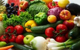 Rau quả trong nước phải giải cứu nhưng rau quả nhập khẩu vẫn tăng liên tục, chủ yếu từ Thái Lan và Trung Quốc