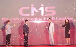 """Sếp CMS Edu: """"Chúng tôi cùng Egroup giúp trẻ em Việt phát triển tư duy sáng tạo, sẵn sàng trước cuộc cách mạng công nghiệp 4.0"""""""