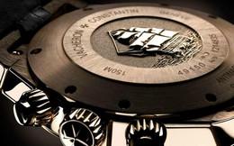 """Thiết kế """"gây sốc"""" cách đây hơn 40 năm của hãng Vacheron Constantin: Nguồn cảm hứng bất tận cho các nhà chế tác đồng hồ"""