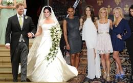 Meghan Markle kết hôn với Hoàng tử Harry: Đó là một sự thay đổi cần thiết, một chương mới của cuộc đời
