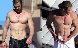 Bí quyết rèn luyện sức khoẻ và cơ bắp của các siêu anh hùng Avengers