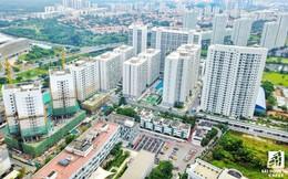 TP.HCM: Doanh nghiệp địa ốc rục rịch chuyển hướng sang nhà ở giá rẻ