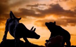 """Cổ phiếu nằm sàn la liệt, VnIndex tiếp tục giảm hơn 2% với thanh khoản """"mất hút"""""""