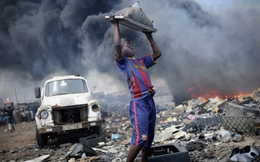 """90% dân số đang hít thở không khí """"bẩn"""": Cả thế giới cần thức tỉnh trước tác động vô cùng lớn của ô nhiễm trên toàn cầu"""