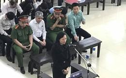 Triệu tập bổ sung nguyên Phó TGĐ OceanBank Trần Thanh Quang đến phiên tòa phúc thẩm vụ Hà Văn Thắm