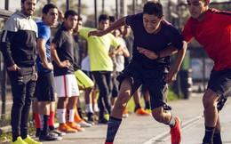 Cuộc đi dạo của sếp Nike và câu chuyện mà những con số thống kê không bao giờ biết kể