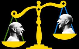 Thay vì tìm kiếm sự cân bằng cuộc sống, tỷ phú Jeff Bezos khuyên người muốn thành công nên làm điều này