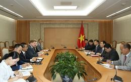 Doanh nghiệp Hoa Kỳ quan tâm tới 7 lĩnh vực hợp tác- đầu tư với Việt Nam