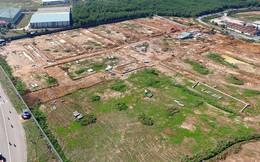 Báo cáo nghiên cứu khả thi sân bay Long Thành chưa đạt yêu cầu