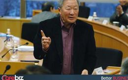 Chủ tịch tập đoàn LG qua đời