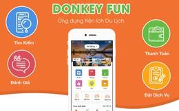 Startup Việt ra mắt ứng dụng tiện ích du lịch tất cả trong một