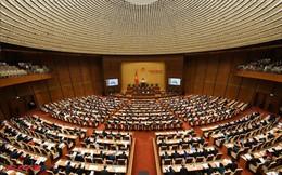 Phiên khai mạc Quốc hội: Nhiều tin vui về sự chuyển biến mạnh mẽ của Việt Nam