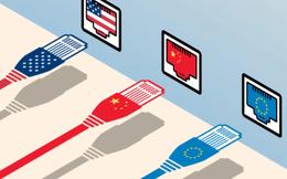 Bảo hộ dữ liệu: Mối đe doạ ngày càng lớn đối với ngành kinh doanh toàn cầu