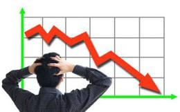 VNIndex mất gần 30 điểm, dòng tiền bắt đáy vào cuộc