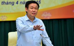 Phó Thủ tướng Vương Đình Huệ phản biện nhận định động lực tăng trưởng Việt Nam dựa chính vào dầu khí, than đá