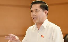 Bộ trưởng GTVT: Trong năm 2019 sẽ báo cáo Quốc hội tổng thể dự án sân bay Long Thành, phê duyệt 11 dự án thành phần của đường cao tốc Bắc - Nam phía đông