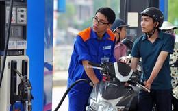 Giá xăng dầu tiếp tục tăng mạnh 600 đồng/lít kể từ 15h ngày 23/5