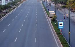 Hà Nội làm đường rộng 60m qua huyện Mê Linh và Đông Anh