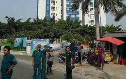 Cư dân Carina bức xúc vì chủ đầu tư không thông báo kết quả thẩm định kết cấu của tòa nhà