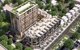 Văn phú Invest (VPI) ra mắt dự án mới ở khu vực nội đô Hà Nội