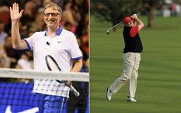 Các tỷ phú giải trí bằng cách nào: Hơn 1/4 người giàu nhất thế giới chơi golf trong thời gian rảnh
